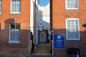 Upton Baptist Church